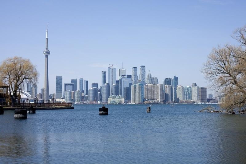 Cidades imperdíveis no Canadá