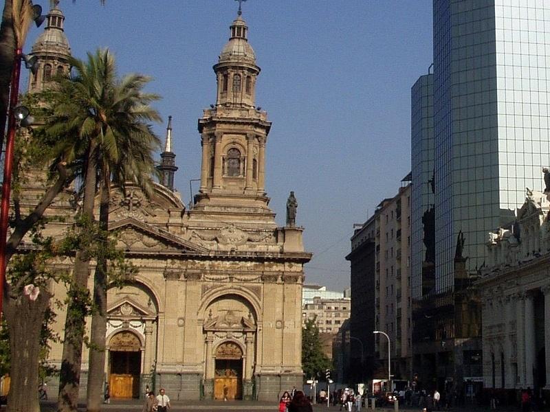 Cidades mais baratas do Chile