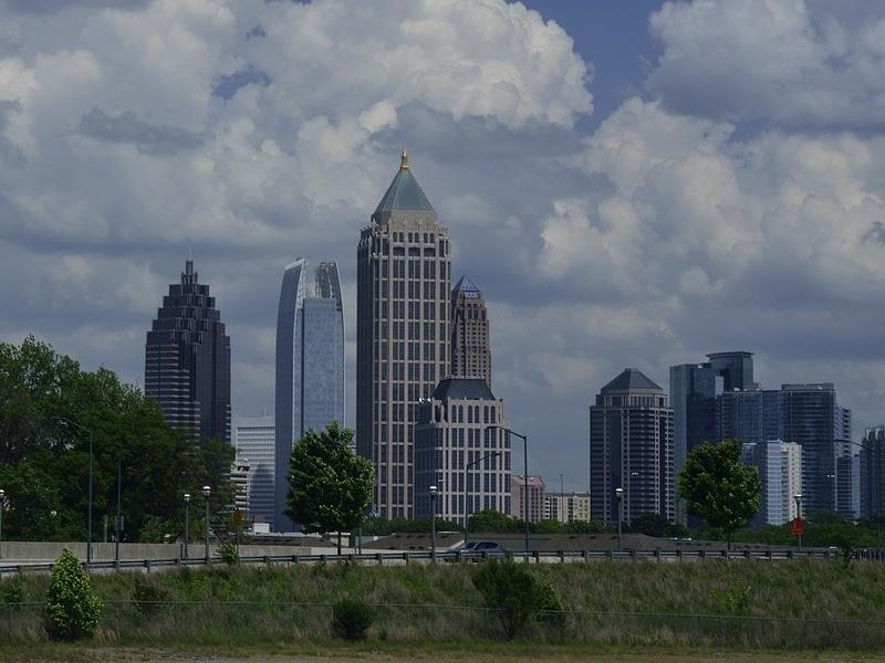 Onde comer bem em Atlanta