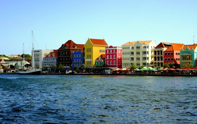 Imagens de Curaçao