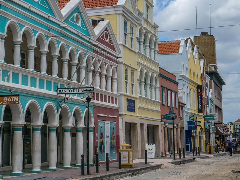 O que visitar em Curaçao