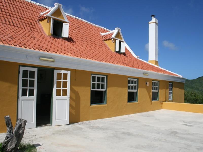 Curaçao é legal