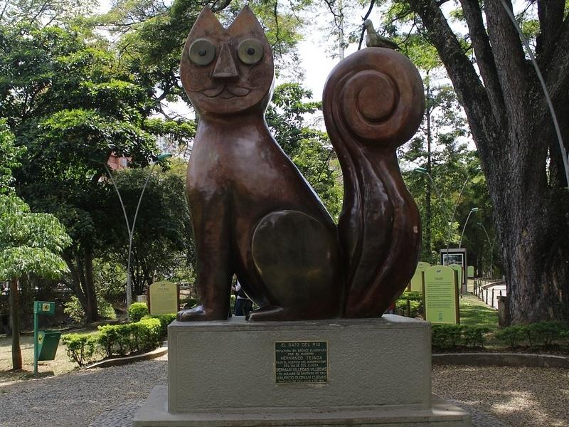 capital da festa na colômbia