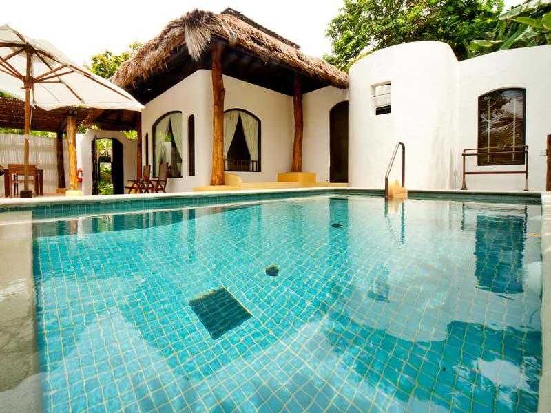 Onde ficar nos melhores hotéis da Tailândia