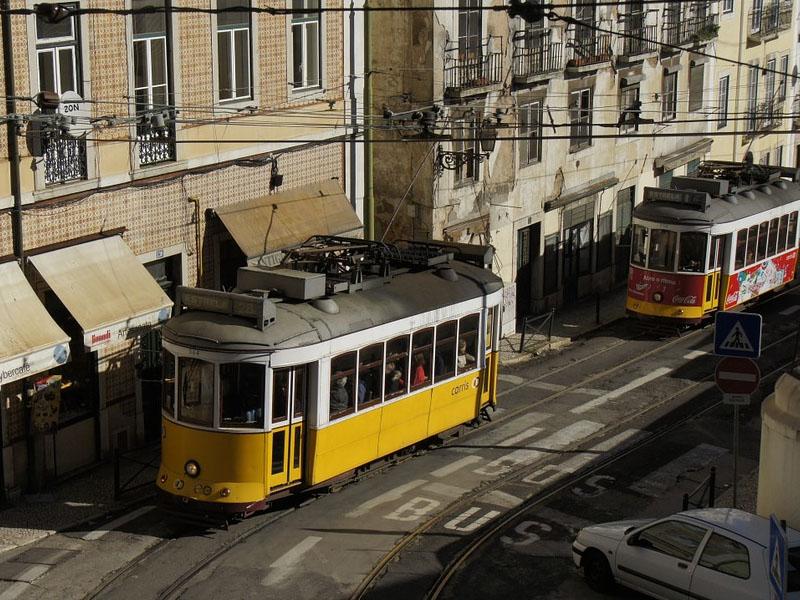 Pacotes de tour em Lisboa