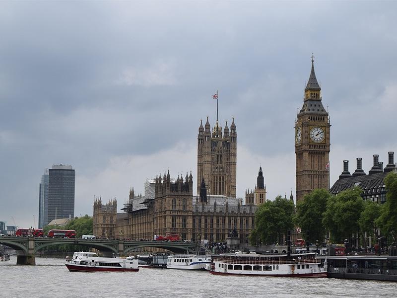 Lugares especiais em Londres