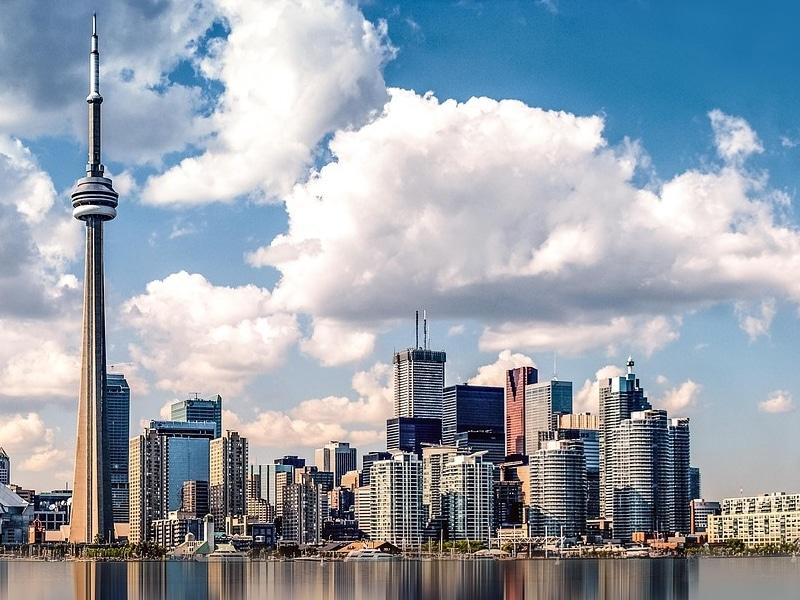 Feriados no Canadá