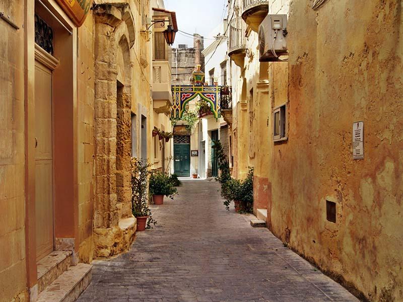 Quanto é o custo de vida em Malta