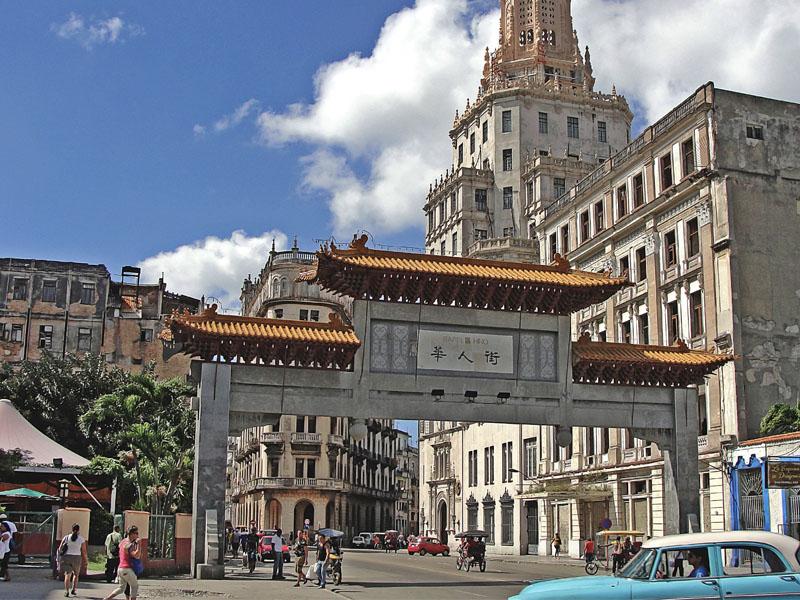 Fazer turismo em Cuba