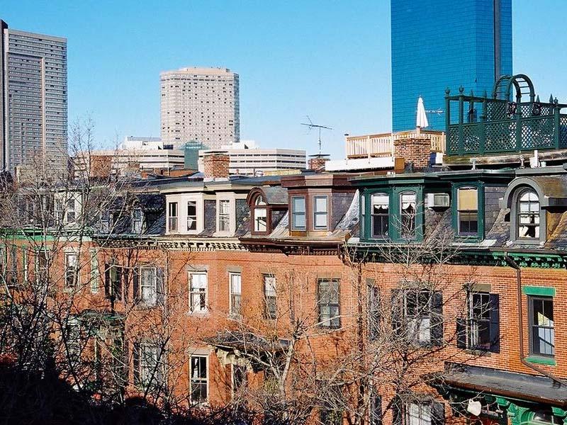 Bairros para se hospedar em Boston