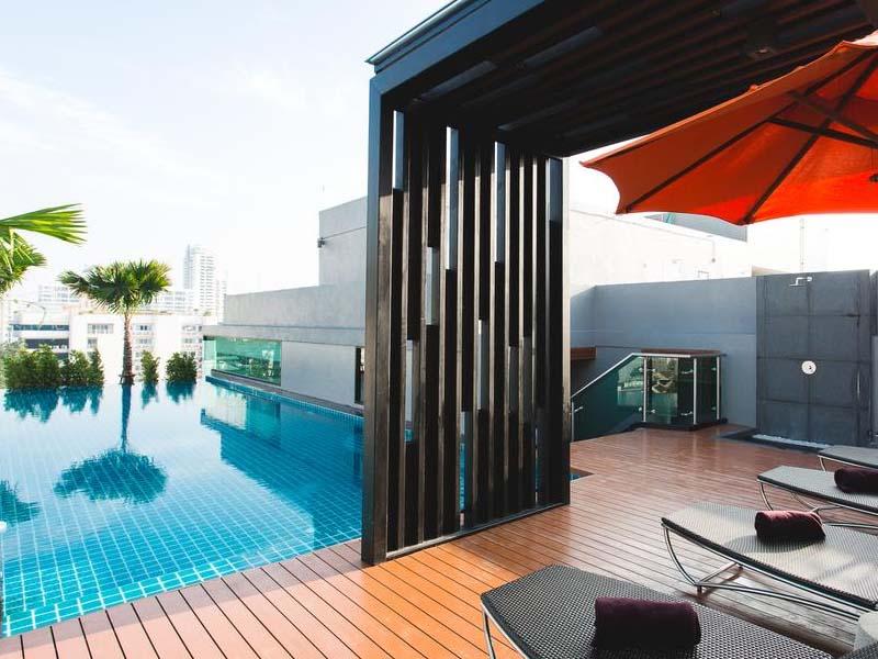 Melhores hotéis all inclusive na Tailândia