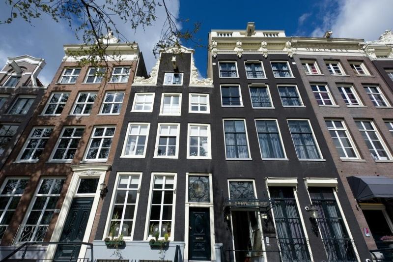 hotel boutique em amsterdam