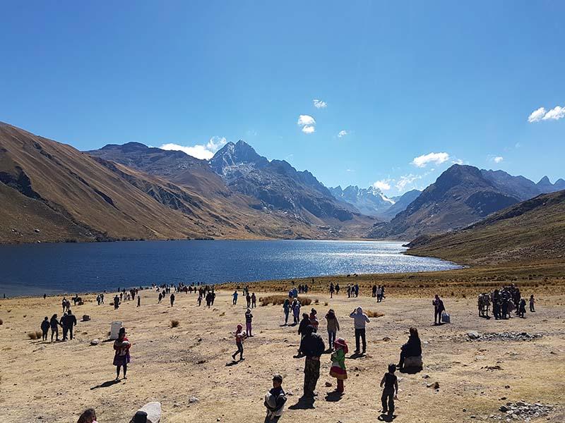 Roteiro de 5 dias no Peru