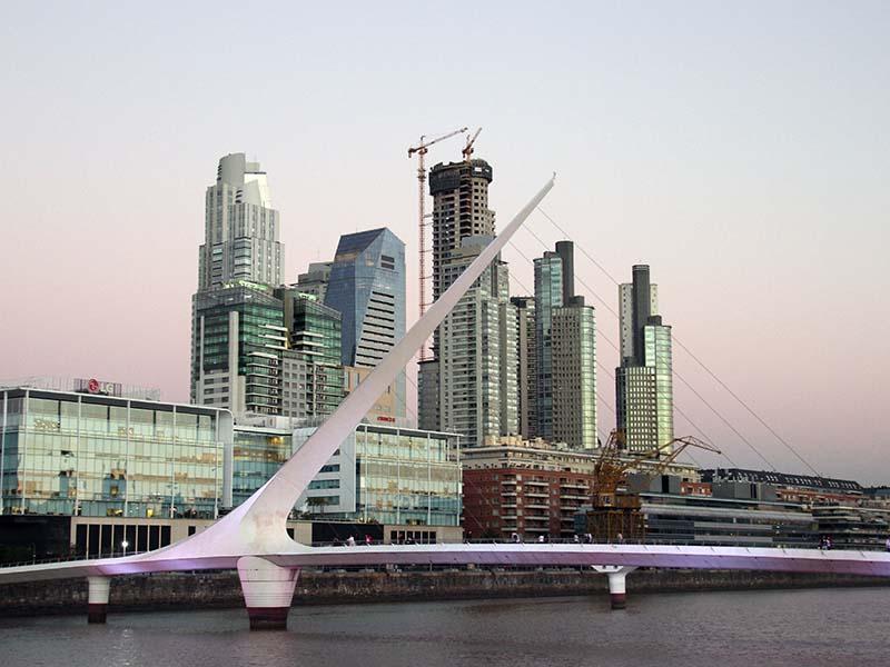 Estudar espanhol em Buenos Aires