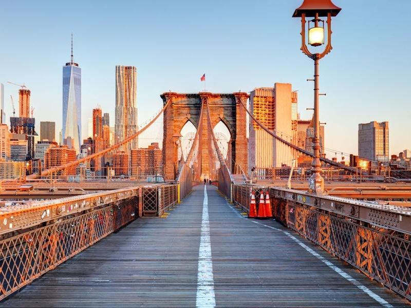 Excursões guiadas em Nova York
