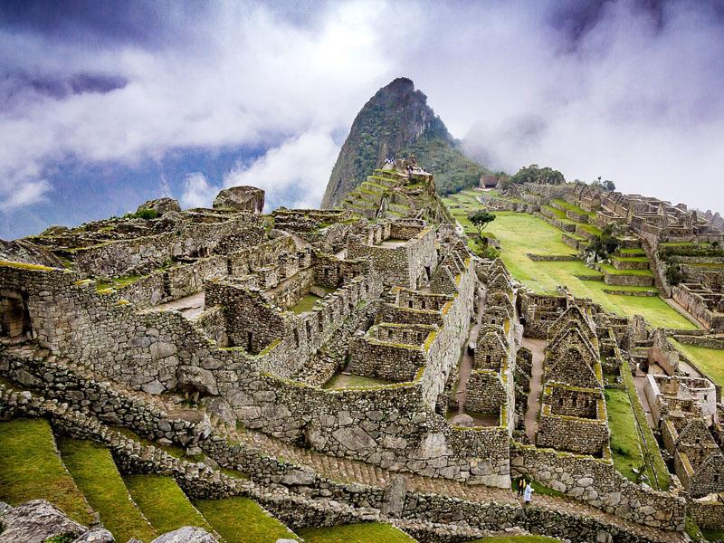 Dicas para chegar em Machu Picchu