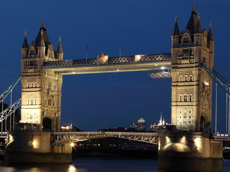Agendar passeios em Londres