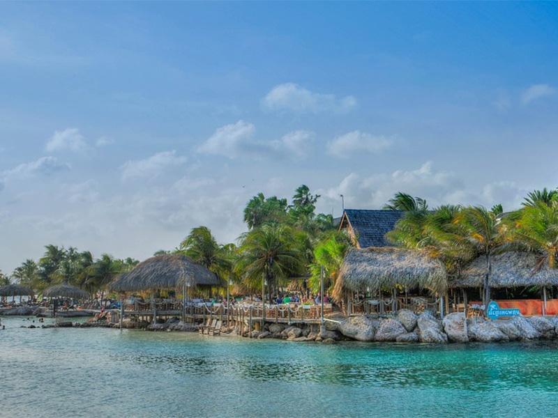 Praias mais famosas de Curaçao