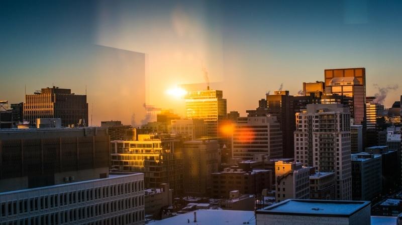 Montreal Canadá