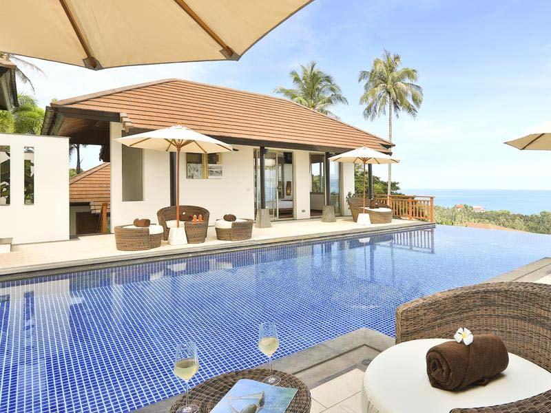 Dicas de melhores hotéis na Tailândia