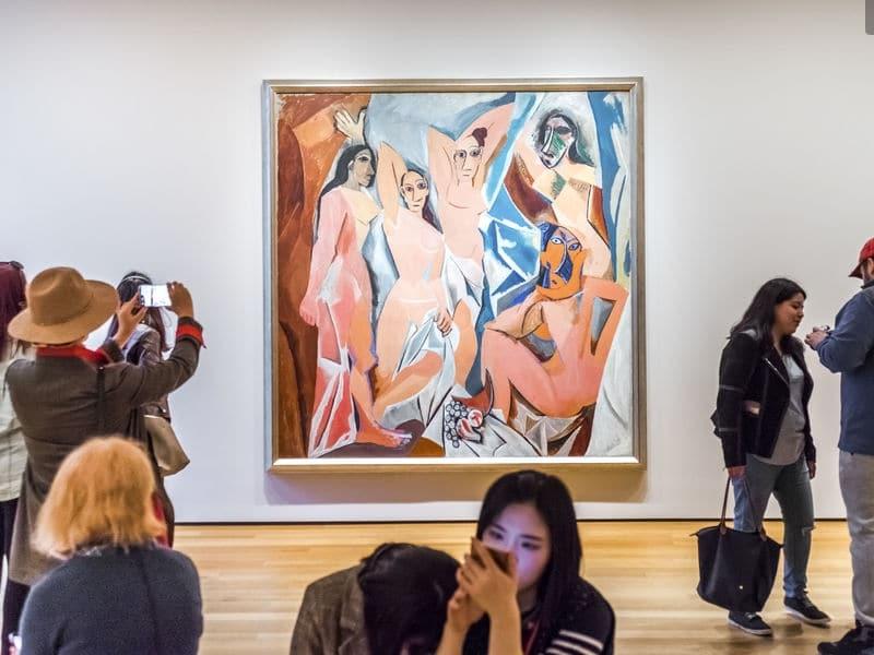 Ingresso para museus imperdíveis em Nova York