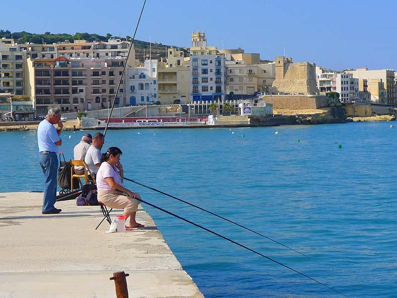 Quanto custa a saude em Malta