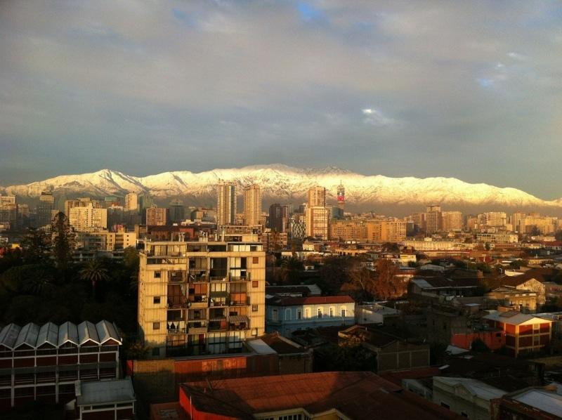 Morar no Chile custo de vida