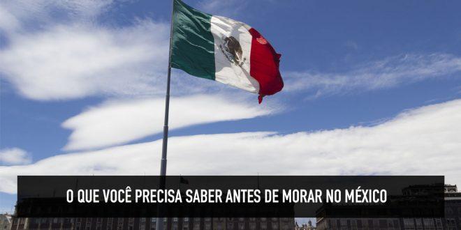 Morar no México