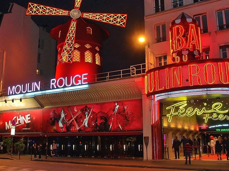Agendar passeios em Paris