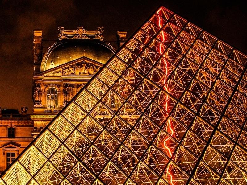 Vale a pena comprar ingresso antecipado em Paris
