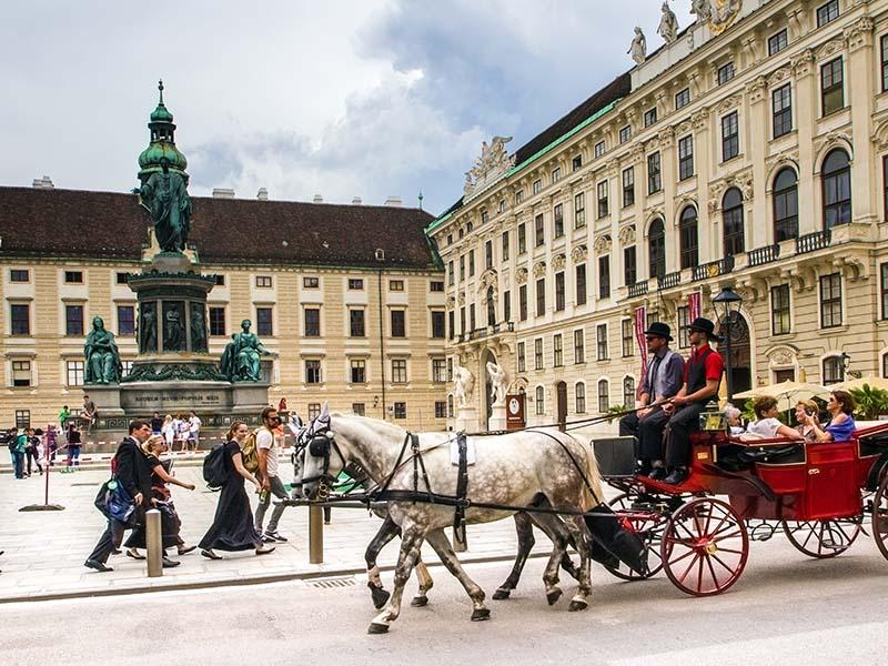 Tudo sobre Viena