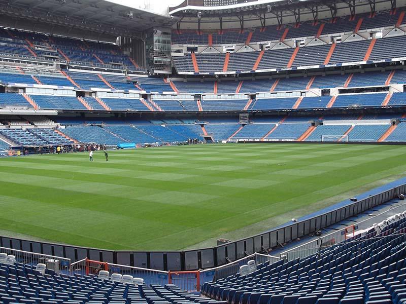 Roteiro de viagem para Madrid