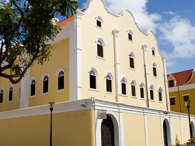 Melhores museus de Curaçao