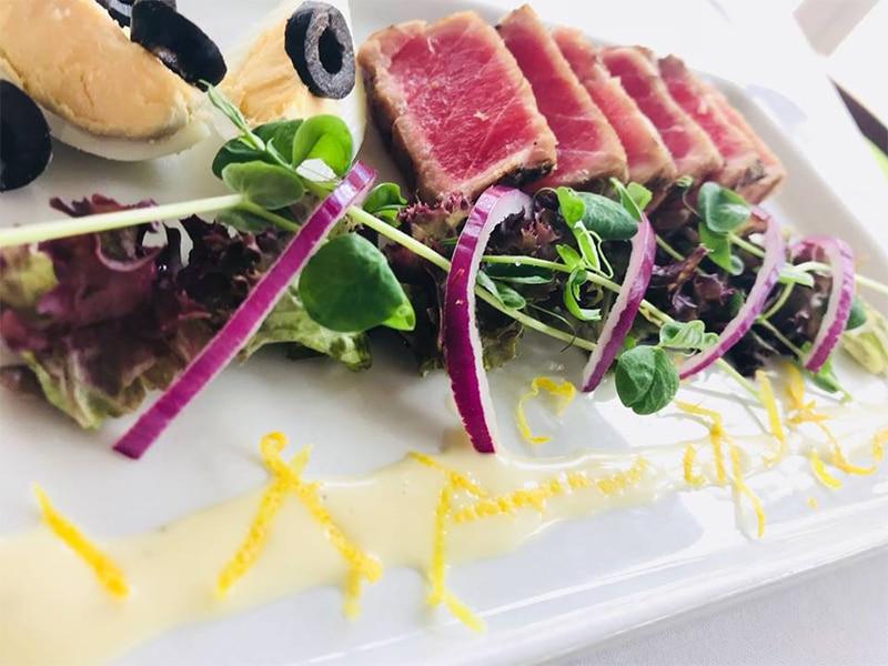 Melhores restaurantes de Curaçao