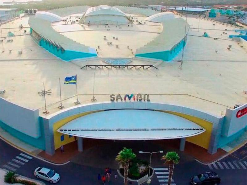 Onde fazer compras em Curaçao