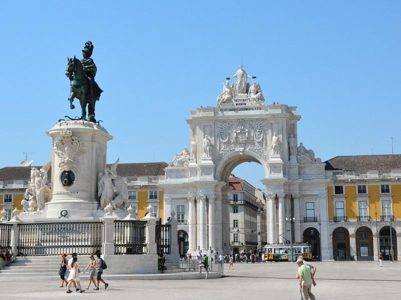 Lugares imperdíveis em Lisboa