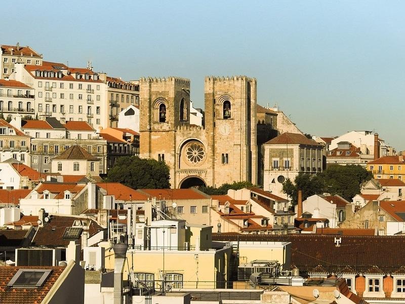 Pontos turísticos em Lisboa gratuitos