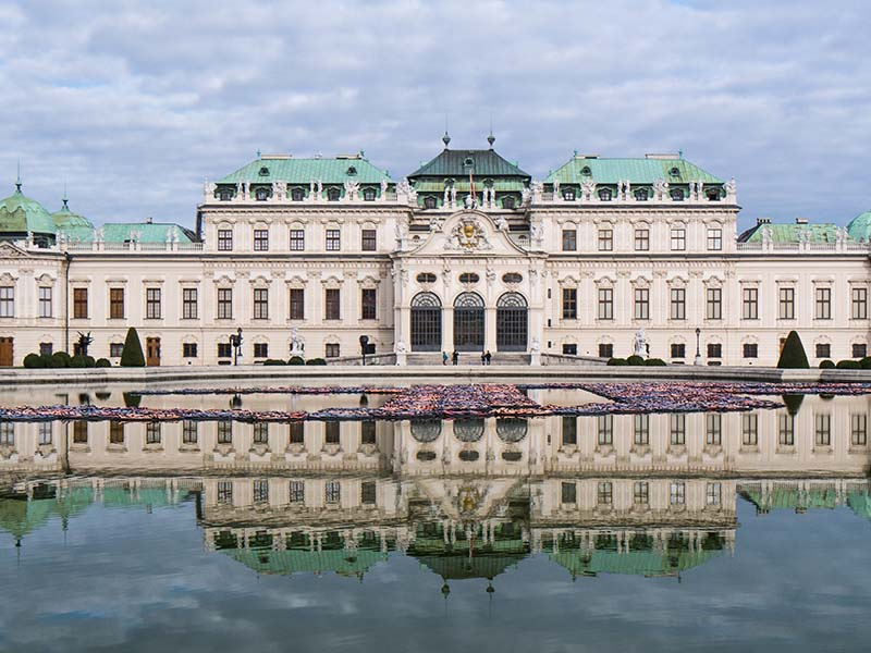 O que fazer em Viena
