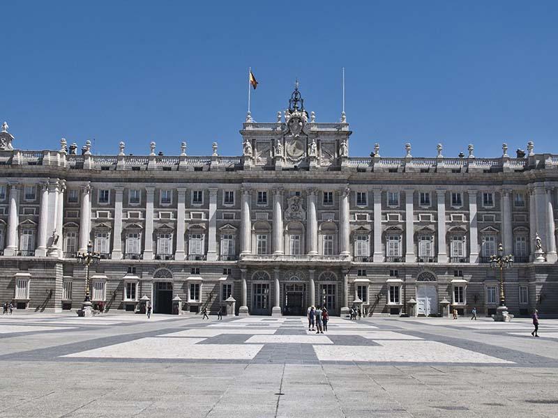 Tudo sobre roteiro em Madrid