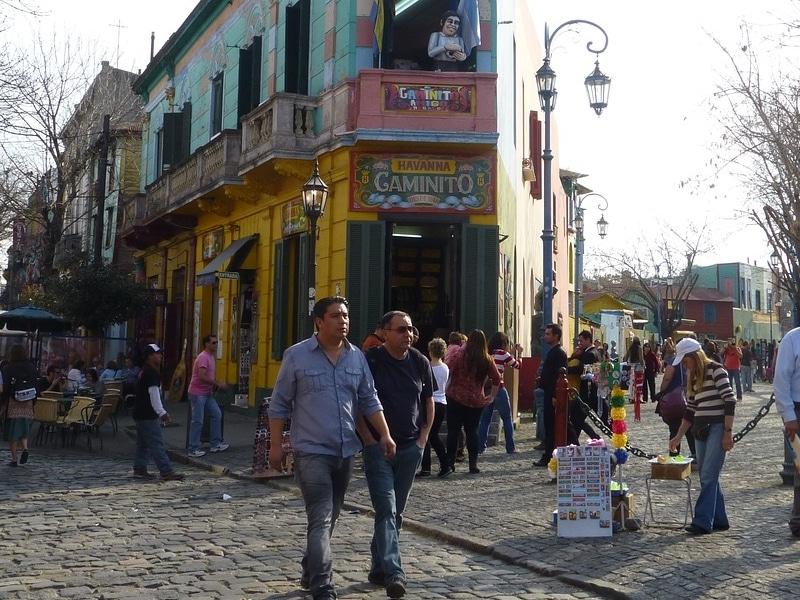 Produtos baratos em Buenos Aires