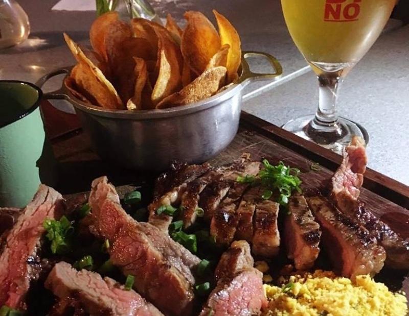 Onde comer com preço justo em Belo Horizonte