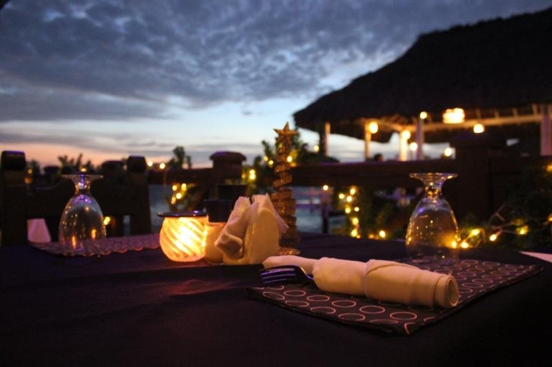 Restaurantes de frente para o mar em Curaçao