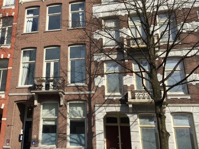Hotéis em Amsterdam bem localizados