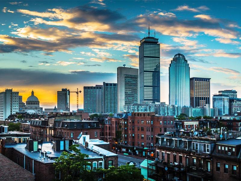 Dicas de onde ficar em Boston