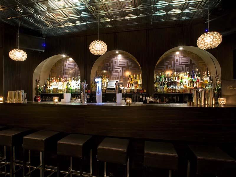 Bares com ótimos drinks em Amsterdam