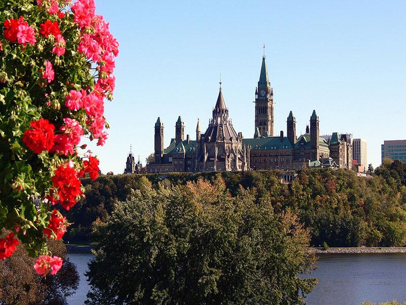 Cidades do Canadá