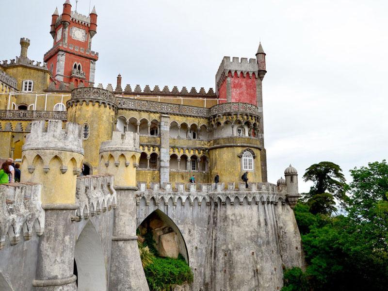 Passeios em Lisboa e arredores