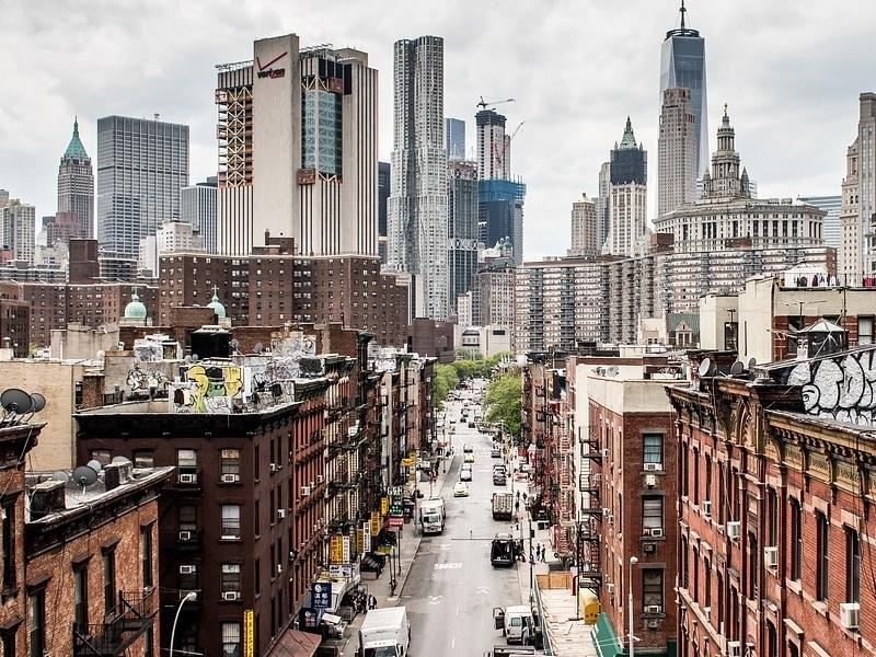 Nova York tours guiados