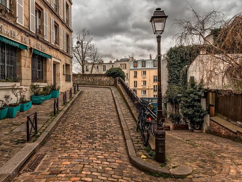 Onde ir em Paris em novembro