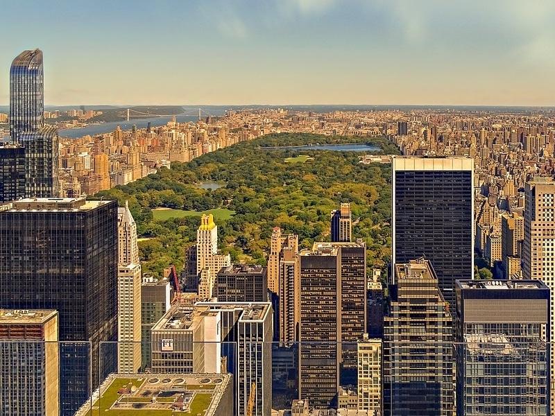passeios imperdíveis em nova york